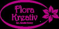 Flora Kreativ Logo